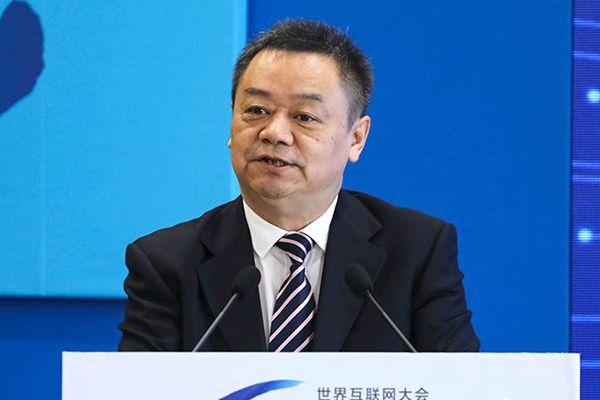 国家计算机网络应急技术处理协调中心主任李湘宁致辞